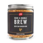 PS Seasoning Cock-A-Doodle Brew Can Chicken Seasoning