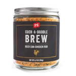 PS Seasoning Cock-A-Doodle Brew Can Chicken Seasoning