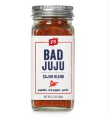 PS Seasoning Bad Juju Cajun Blend