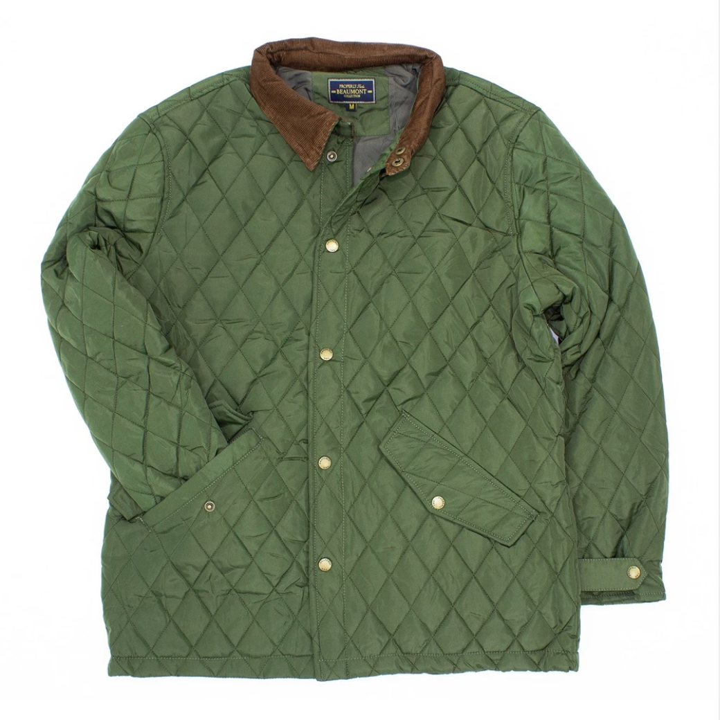 Properly Tied Beaumont Jacket