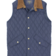 Properly Tied Beaumont Vest