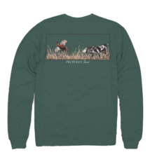 Properly Tied On the Hunt T-shirt