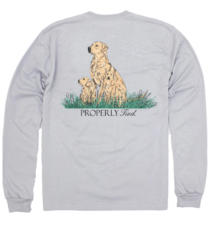 Properly Tied Dog Days T-shirt