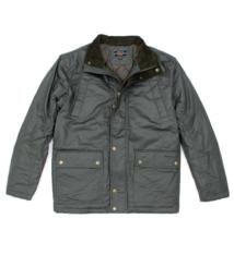 Properly Tied Woodland Jacket
