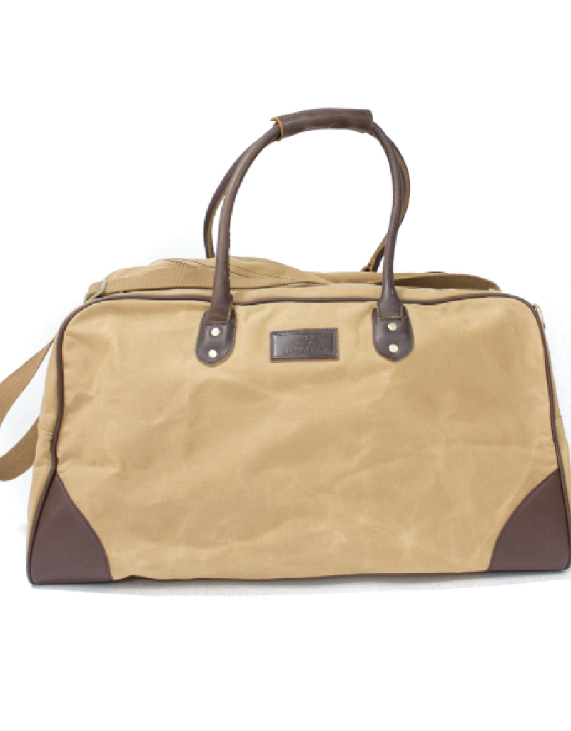 Properly Tied Properly Tied Summit Duffle