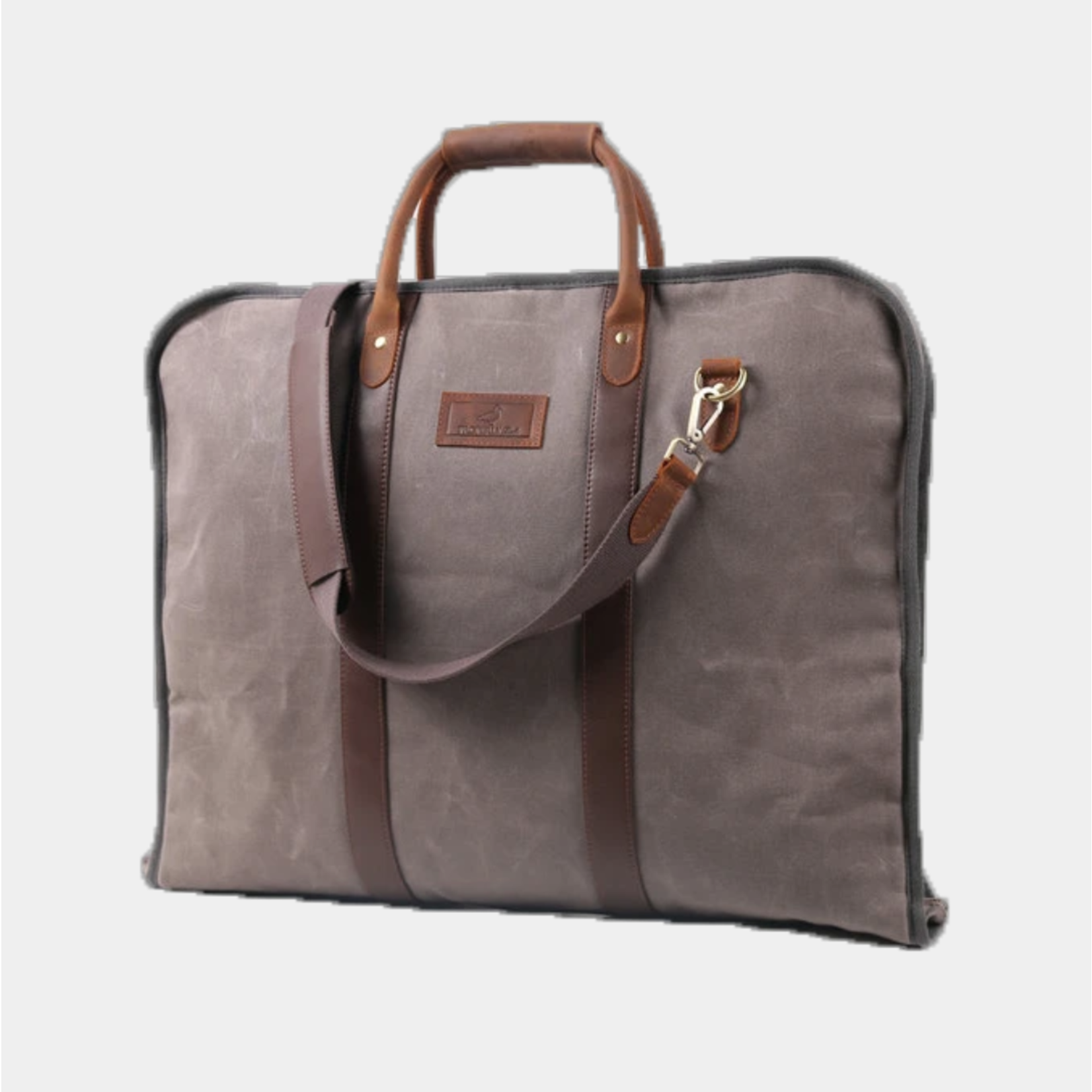 Properly Tied Properly Tied Garment Bag