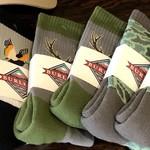 Burlebo Burlebo Crew Socks