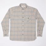 Duck Head Fairview Plaid Flannel Shirt