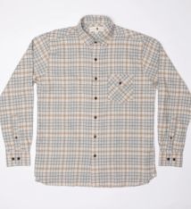 Duck Head Fairview Plaid Flannel Shirt