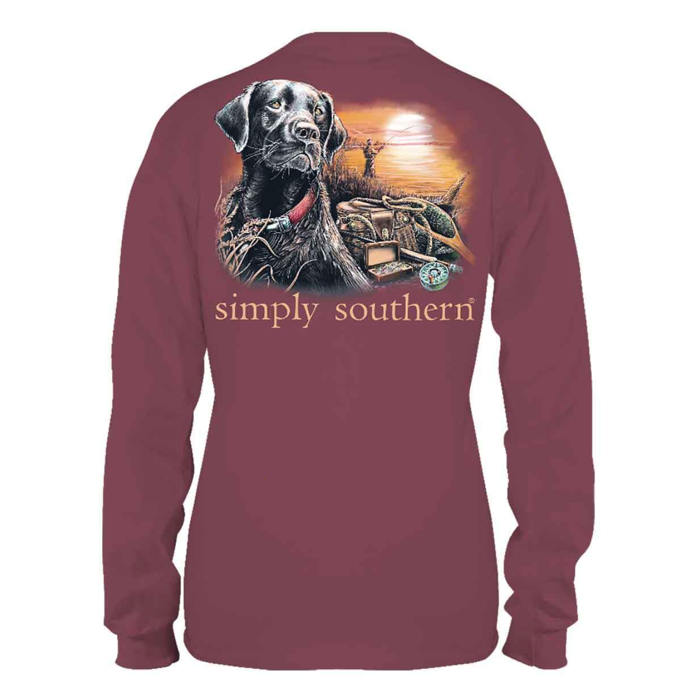 Simply Southern Simply Southern Youth T-shirt