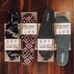 Flat Socks Flat Socks