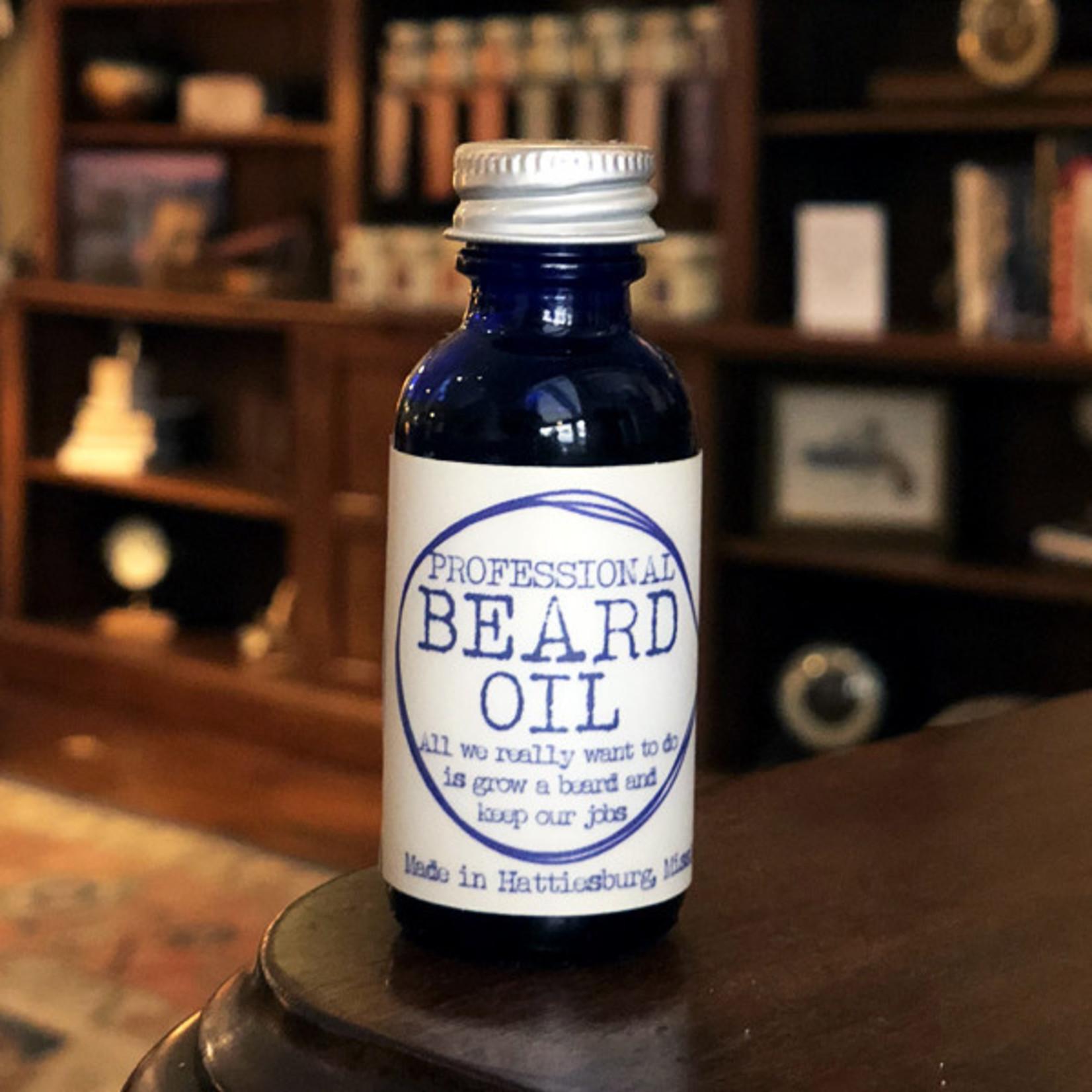Professional Beard Oil Professional Beard Oil