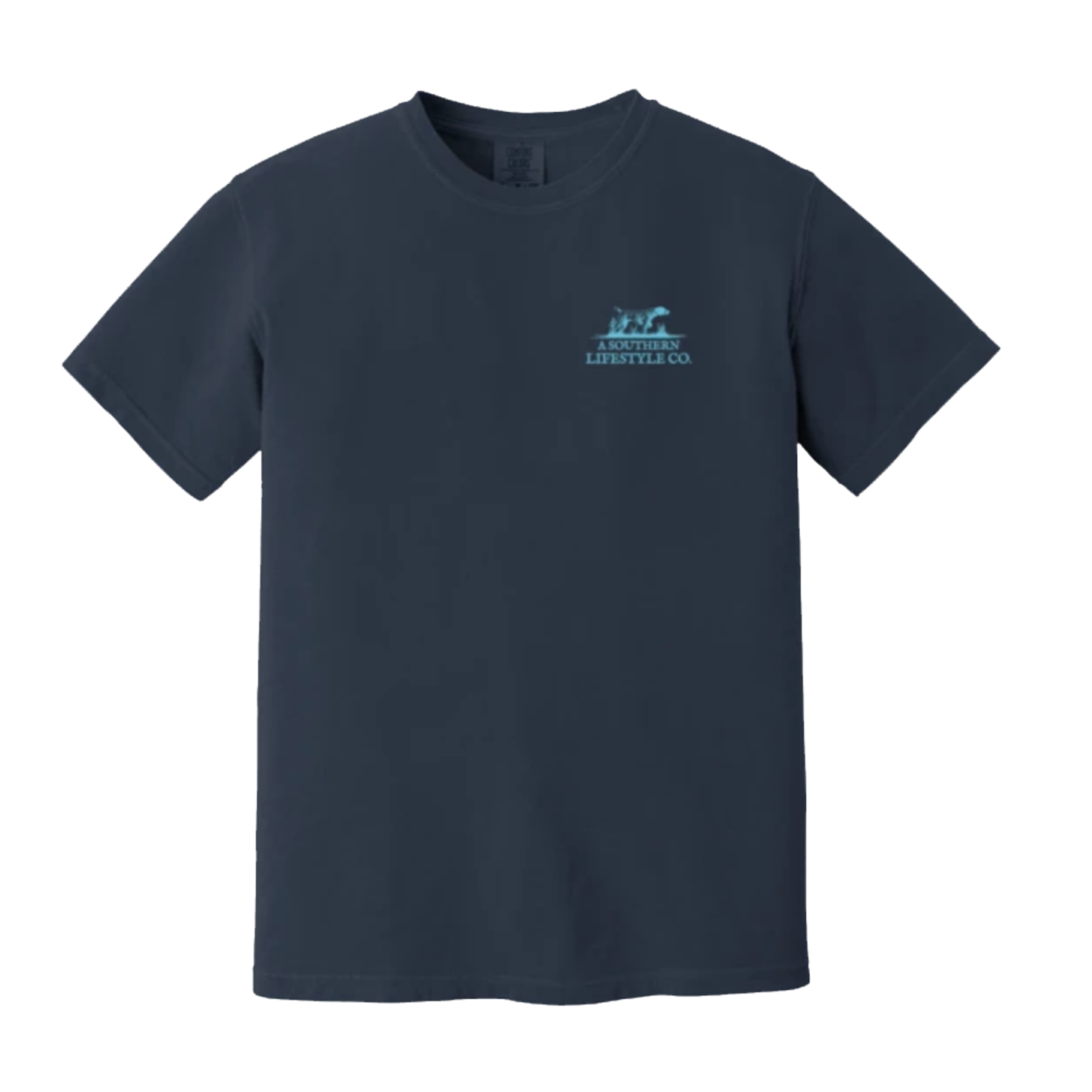 A Southern Lifestyle Coastal Livin' T-shirt