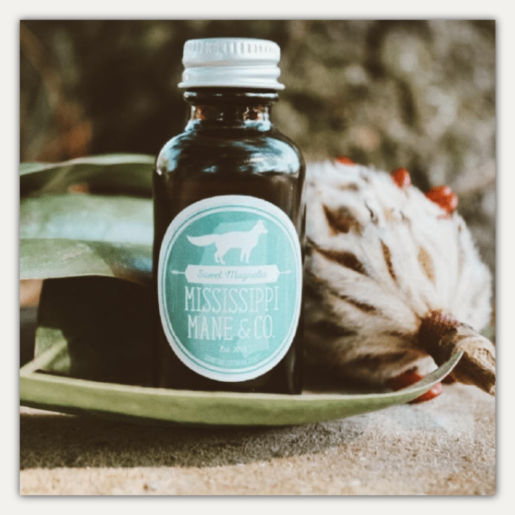 Mississippi Mane & Co. Beard Oil