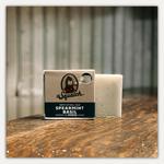 Dr. Squatch Bar Soap, Spearmint Basil Scrub