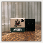 Dr. Squatch Bar Soap, Pine Tar