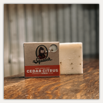 Dr. Squatch Bar Soap, Cedar Citrus