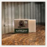 Dr. Squatch Bar Soap, Alpine Sage