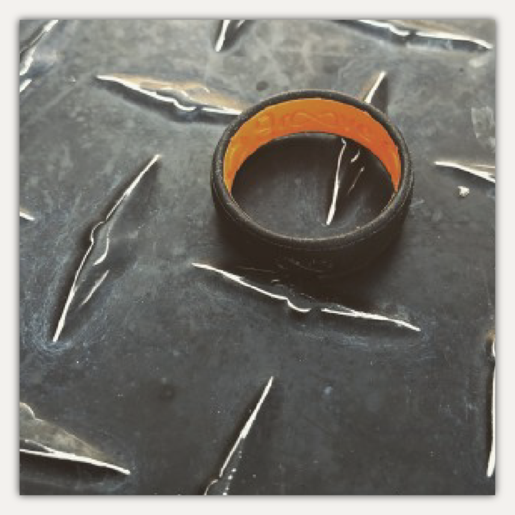 Groove Life Groove Ring Original