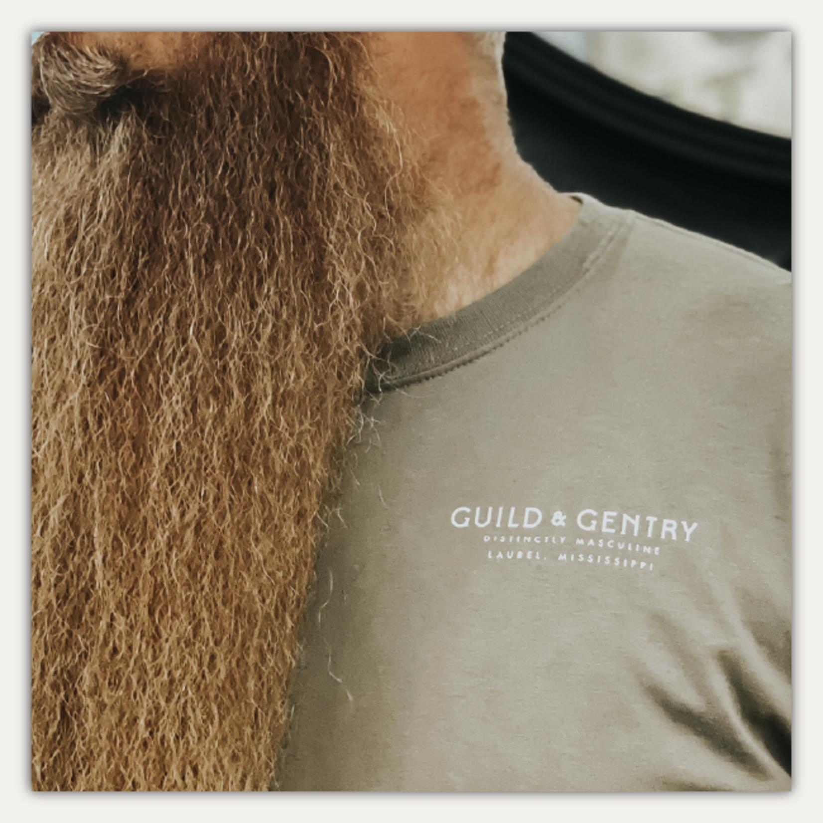 Guild and Gentry G&G Laurel Laurel T-shirt