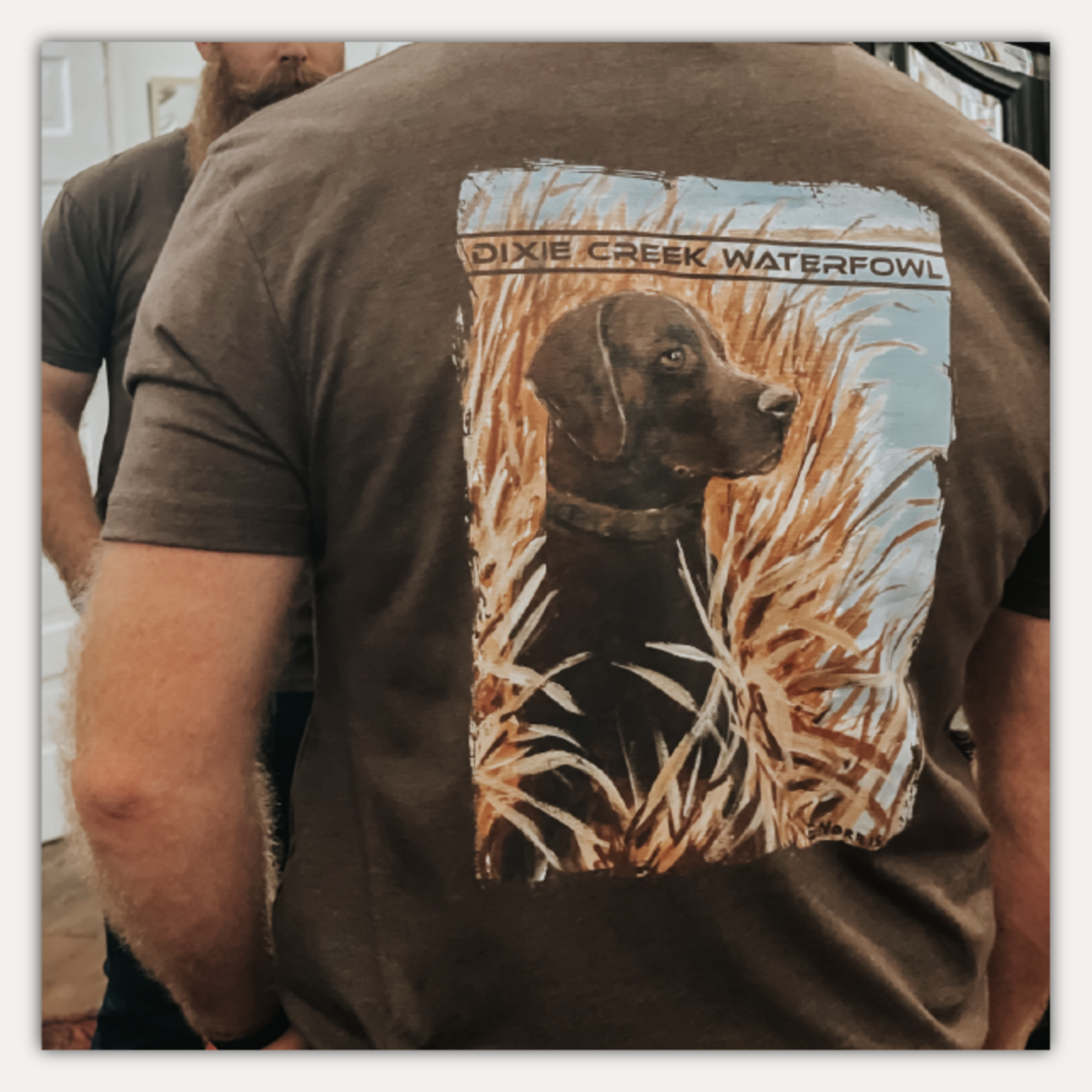Dixie Creek Outfitters Eyes on the Sky T-shirt