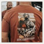 Dixie Creek Outfitters Boykin Spaniel T-shirt