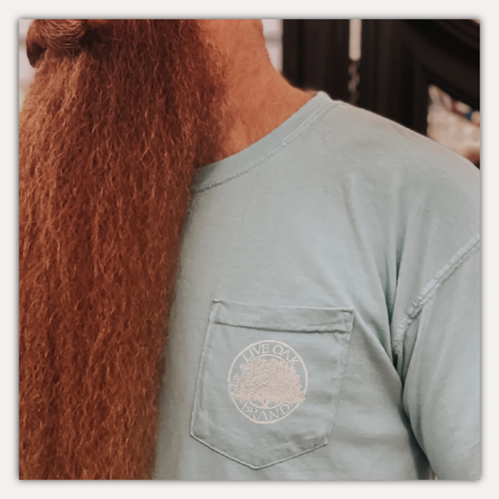 Live Oak Grille T-shirt