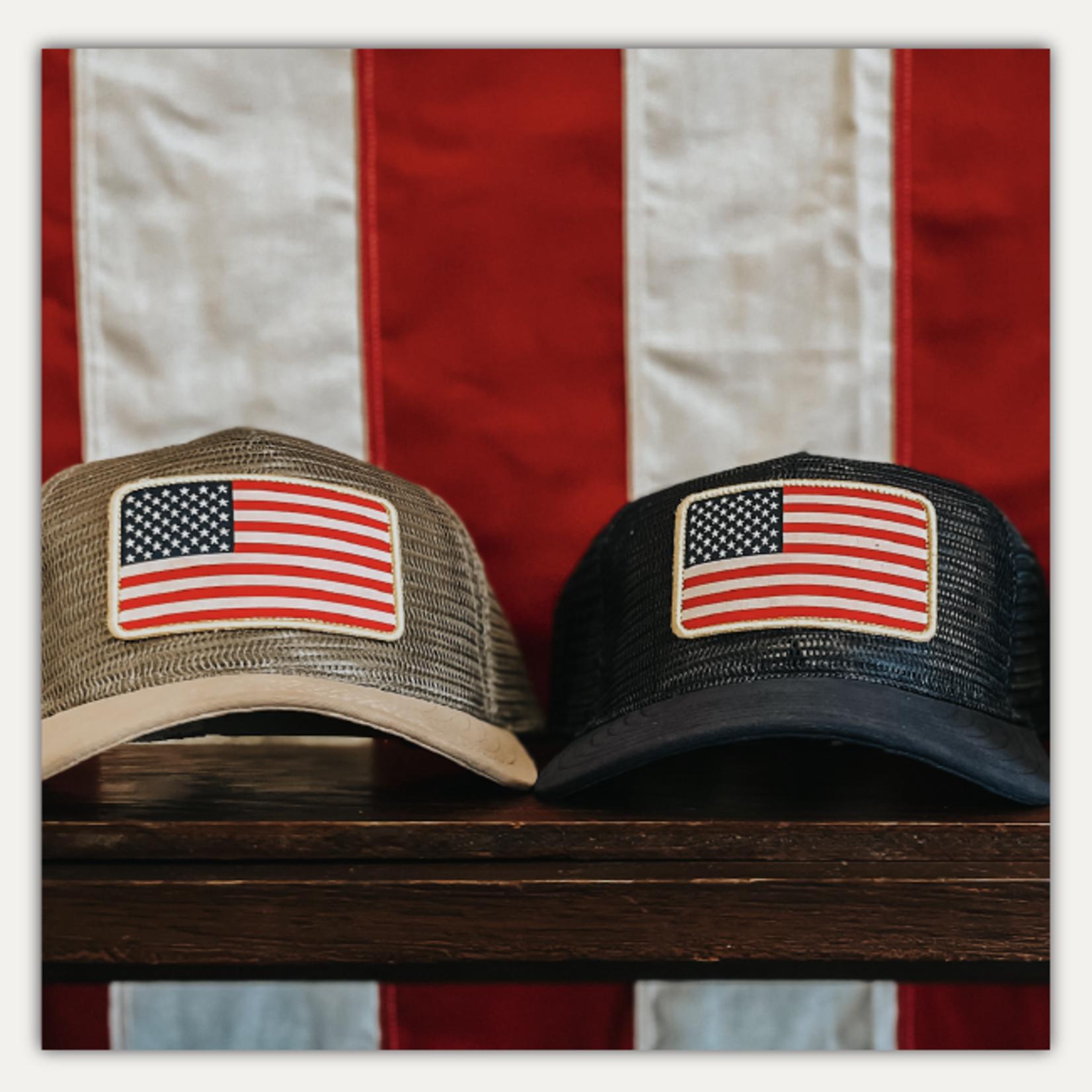 Southern Shirt USA All Mesh Hat