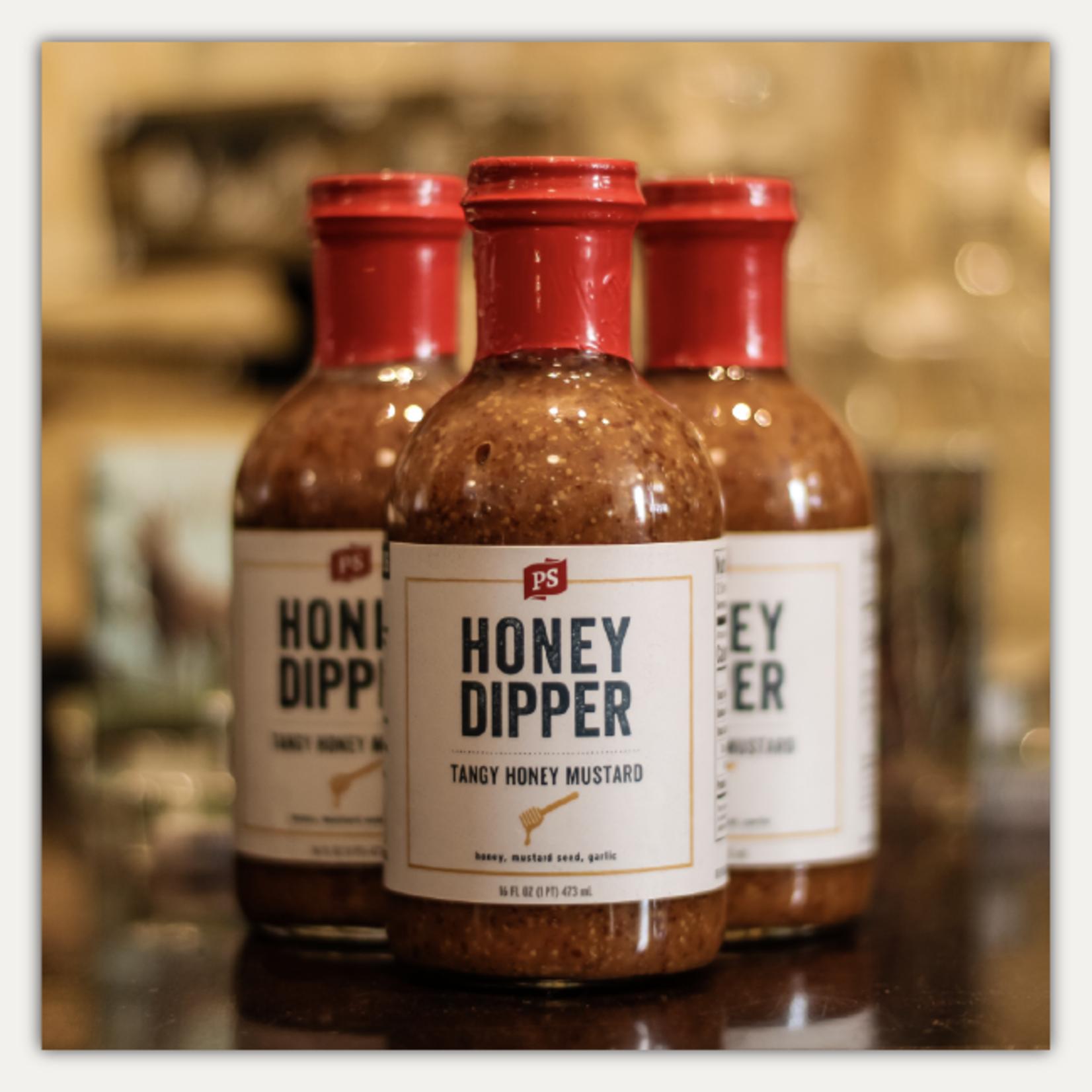 PS Seasoning Honey Dipper Sauce