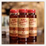 AR's Hot Southern Honey AR's Mild Southern Honey