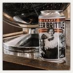 Bruce Julian Heritage Foods Beer Brittle Chocolate Peanut Butter Porter