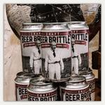 Bruce Julian Heritage Foods Beer Brittle Bacon Bourbon Barrel Stout