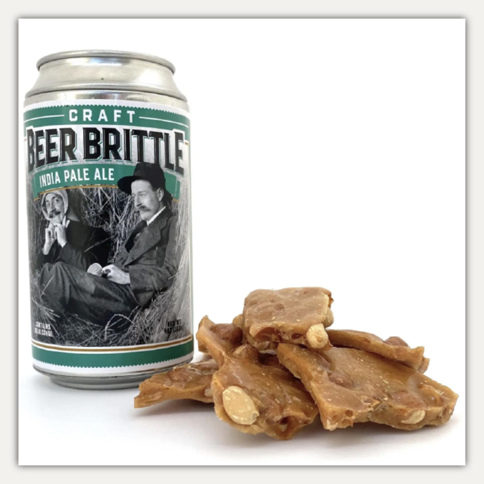 Bruce Julian Heritage Foods Beer Brittle IPA