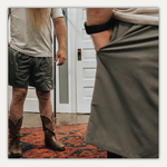 Duck Camp Scout Shorts