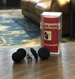 JP Graytok / The Collar Company Replacement Tuxedo Buttons