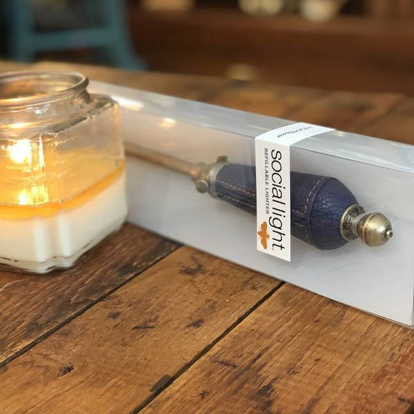 Social Lights Social Lighters