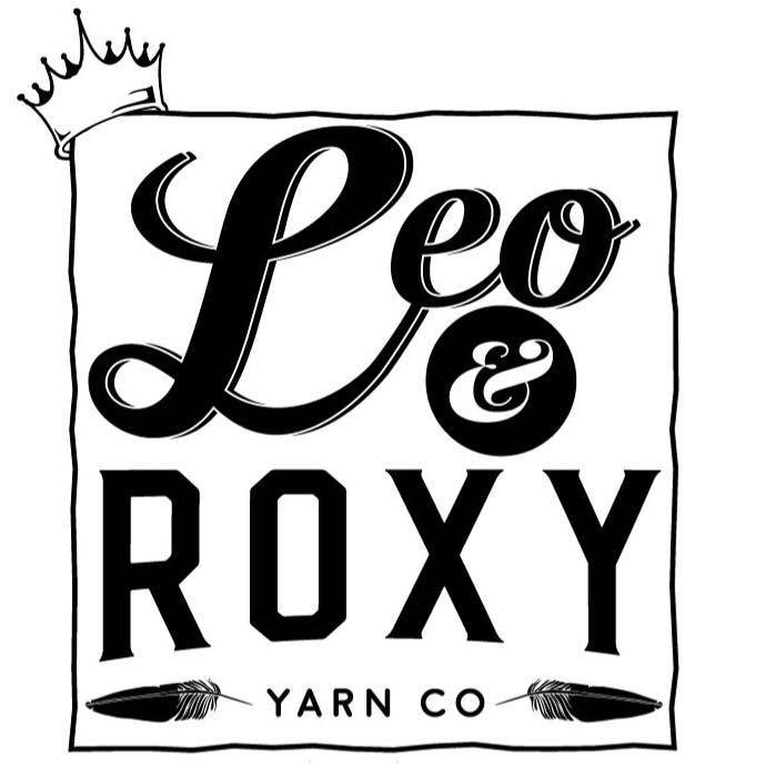 Behind the Scenes with Leo & Roxy Yarn Co
