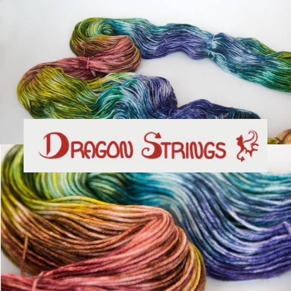 Behind the Scenes with Dragon Strings