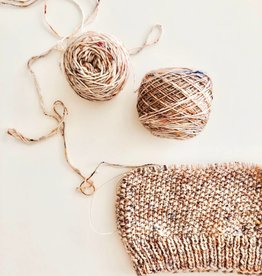 Class Learn to Knit Continental Part 2