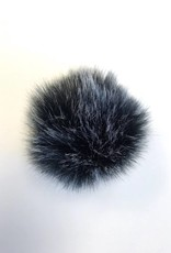 Faux Fur Pompom