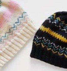Colourwork Class w/ Trinity Peaks Hat