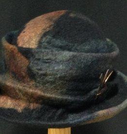 Felted Hat Workshop