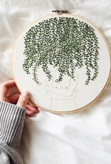 Class Hand Embroidery Workshop