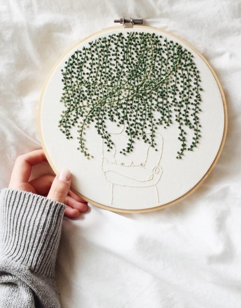 Hand Embroidery Workshop