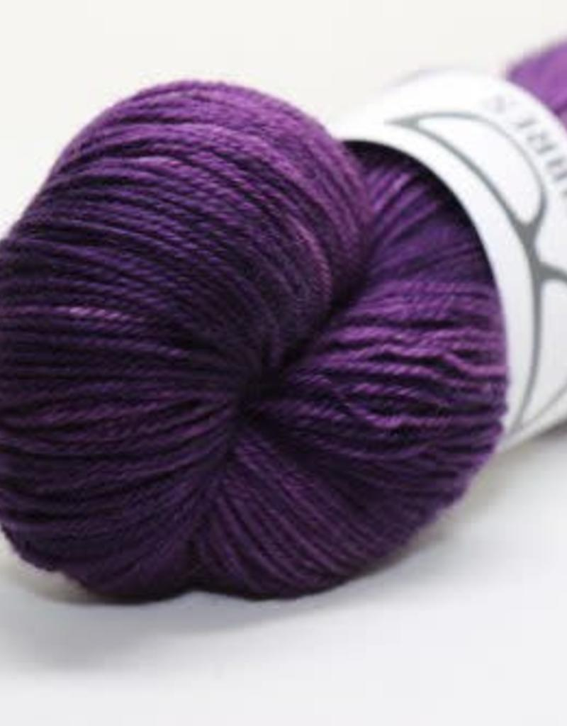 Feisty Worsted