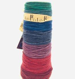 The Yarn Therapist Sweater Yoke Kits