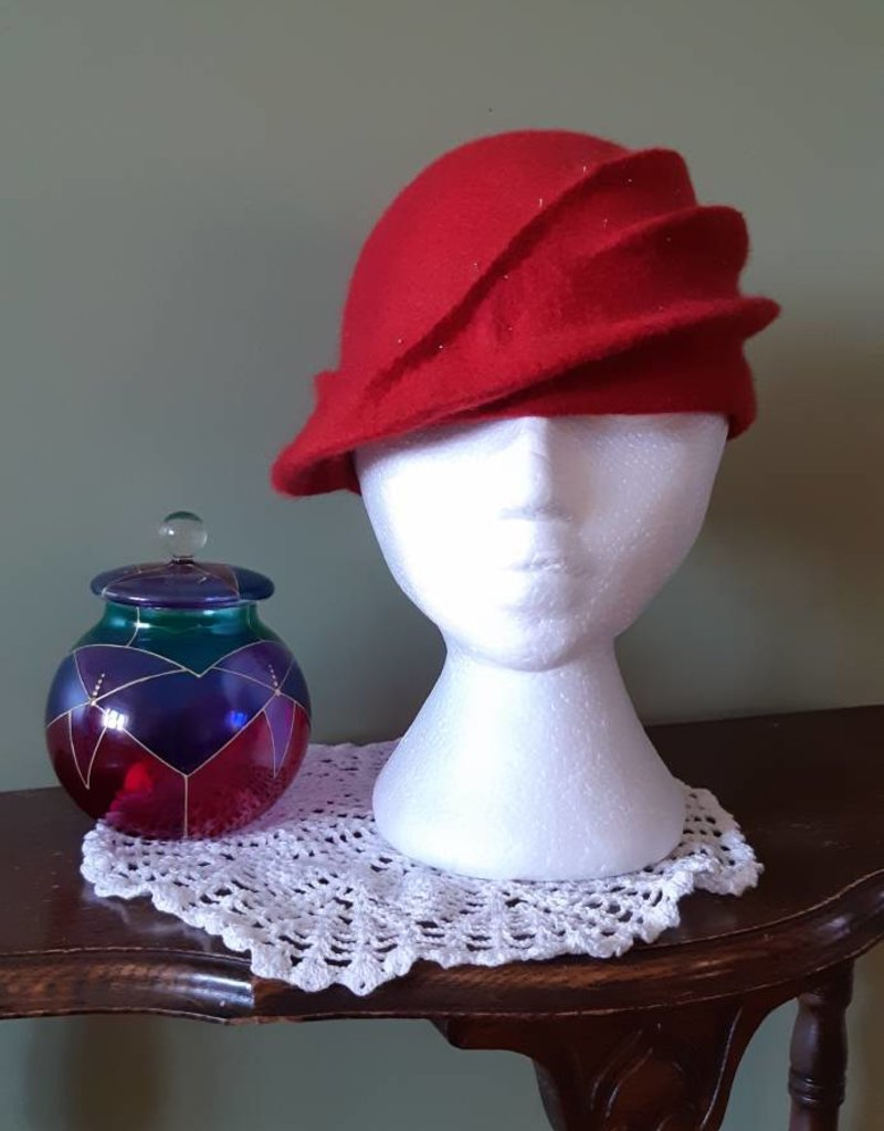Class Felted Hat Workshop