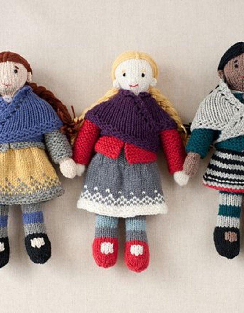 NNK Book-Mary, Millie & Margan