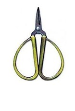 N. Jefferson Petite Embroidery Scissors, Antique Copper