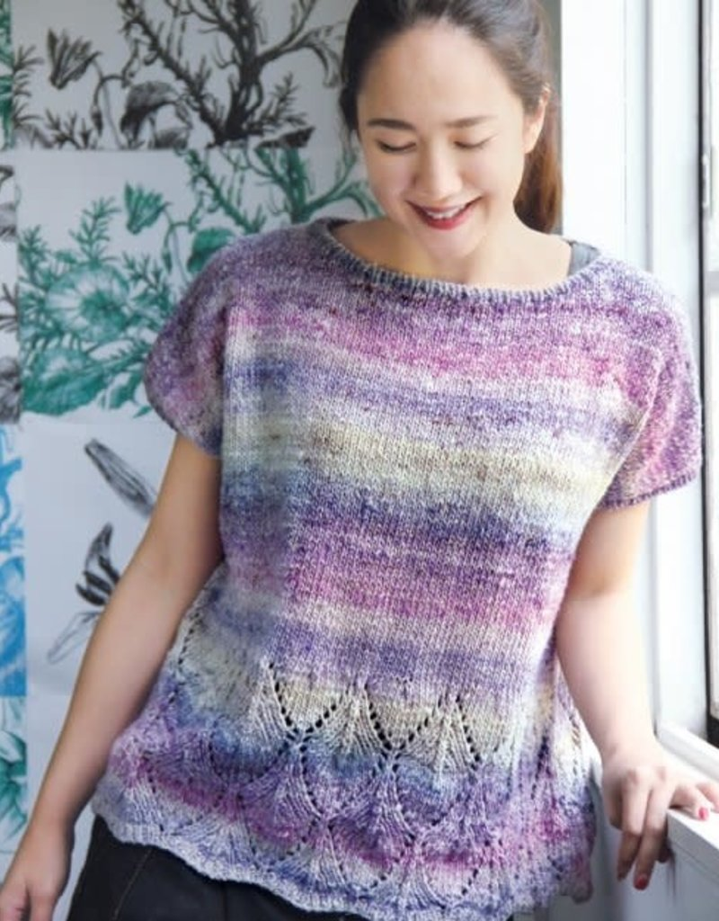 Noro Noro Magazine Issue #14